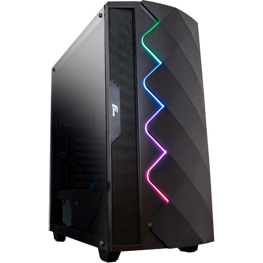 Игровой компьютер 6 ядер <  Кашалот >  i5/16/120/1/GTX 1650/ i5-9400F