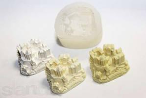 Формы для декора, статуток. Аксоны - модельные пластики для отливки различных направлений (моделирование, прототипирование, статуэтки)