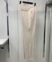 Мужские брюки Prodigy. Лён. (Linen 2059). Размеры: 33,34,35,36,38,40,42.