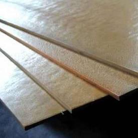 Винипласт (ПВХ) лист т.2мм (1000х2000мм)