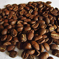 Зерновой свежеобжаренный кофе Арабика Индонезия Ява