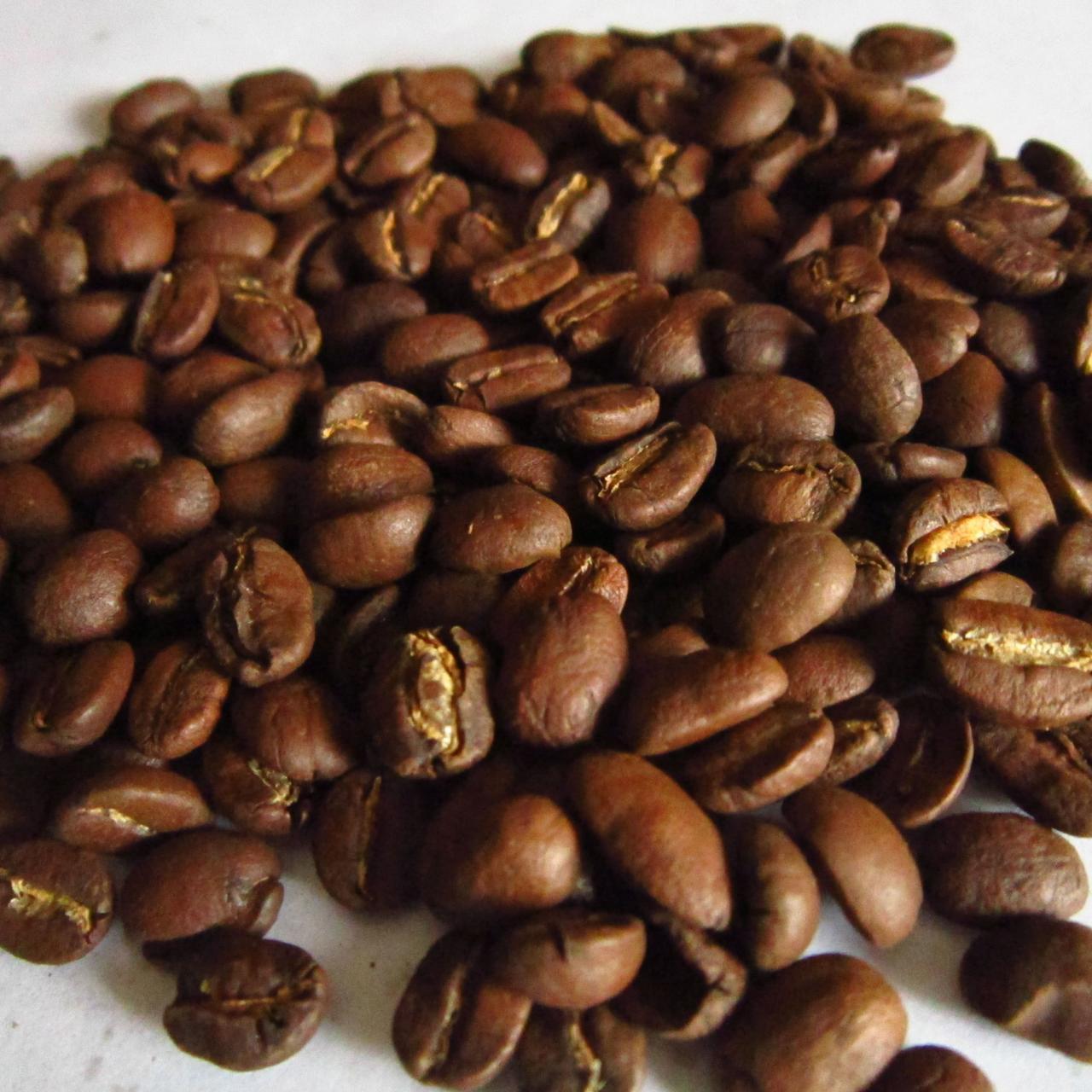 Зерновой свежеобжаренный кофе Арабика Индонезия Мандхеллинг