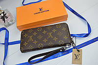 Женский кошелек в стиле Louis Vuitton (Луи Витон) ЛВ
