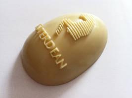 Мыло с логотипом заказчика