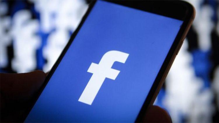 Реклама в Facebook, реклама через Facebook