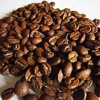 Зерновой свежеобжаренный кофе Арабика Доминикана
