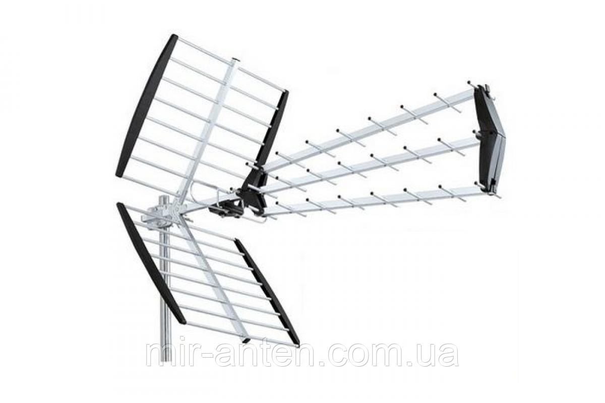 Т2 антенна OPTICUM AX 1000 наружная