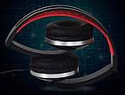 [ОПТ] Наушники накладные проводные Gorsun GS-785, фото 9