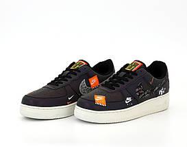 Мужские кроссовки Nike Air Force 1 Low Рефлективные, фото 3