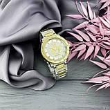 Pandora 6301 Z Diamonds Silver-Gold-Silver, фото 7