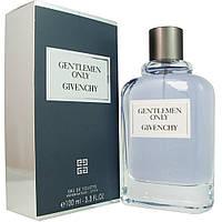 Мужская туалетная вода Givenchy Gentlemen Only (элегантный, соблазнительный, завораживающий аромат)
