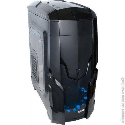 Игровой компьютер 6 ядер < Зенит > Ryzen 5 \16 \120ssd \1\RX 570 8Gb
