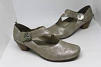 Женские туфли-  RIEKER