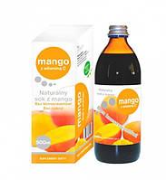 Сок из манго 0.5 л