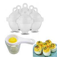 Формы для варки яиц eggies, фото 1