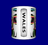 Кружка / чашка Евро 2020, сборная Уэльса, фото 2