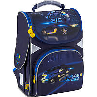 Рюкзак ортопедический школьный каркасный GoPack Education GO20-5001S-13 Speed future