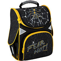 Рюкзак для начальной школы GoPack Education каркасный GO20-5001S-9 Spider