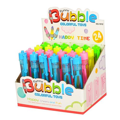 Мильні бульбашки 1012