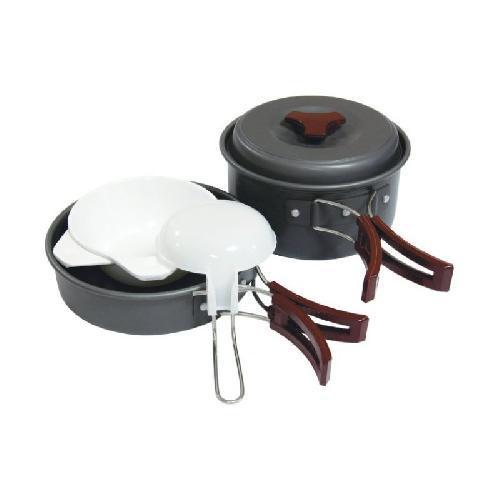 Набір посуду Tramp, TRC-025