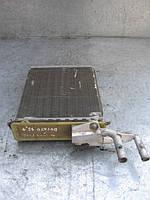 Радиатор печки б/у на Fiat Ducato, Citroen Jumper, Peugeot Boxer 1994-2002 год