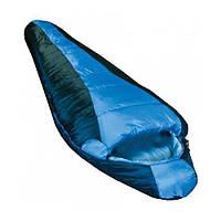 Спальний мішок Tramp Siberia 5000 XL, TRS-009.06 лівий