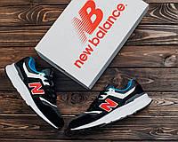Мужские кроссовки в стиле New Blance 997, фото 1