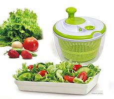 Сушилка для салата и зелени Salad Spinner (602 JM)