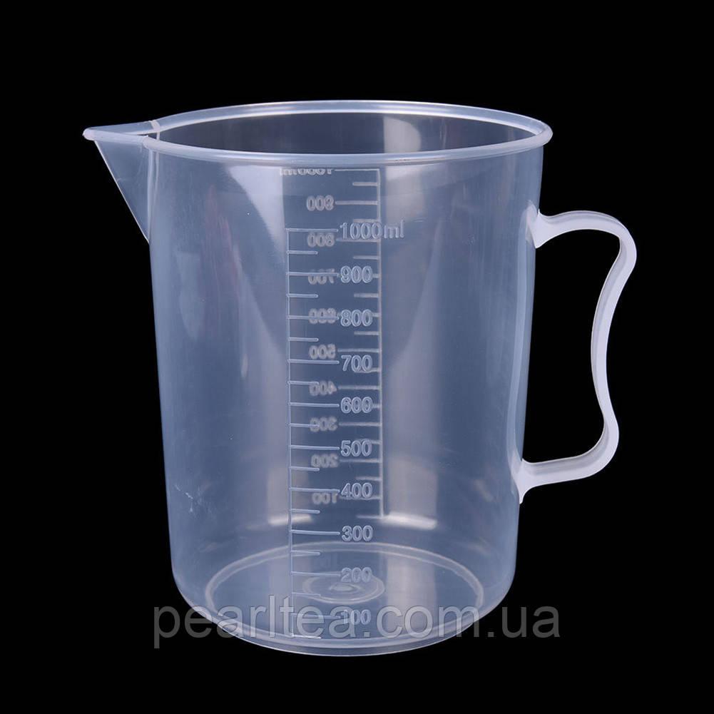 Мерный стаканчик 1000мл.