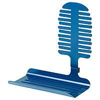 Подставка для карандашей/рисунков IKEA MÖJLIGHET, синий 704.418.06