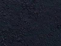 Пігмент залізоокисний чорний 330 Китай. Пигмент для бетона, тротуарной плитки, расшивки швов.