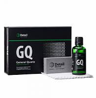 Набір для керамічного захисту кузова Detail GQ «General Quartz», ТМ Grass