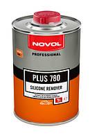 Смывка силикона (антисиликон) Novol Plus 780 1л.