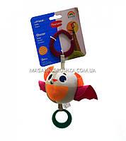 Подвеска-погремушка Tiny Love (Тини Лав) Летучая мышка Оскар 1115700458