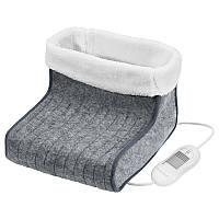 Электрогрелка для ног Profi Care PC-FT 3058 grey-white