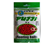 Тесто воздушное Cukk Puffi Mini клубника 30г