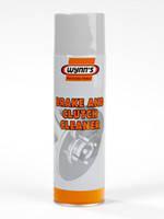 Очиститель тормозной системы Brake and Clutch Cleaner 500мл WY 61479