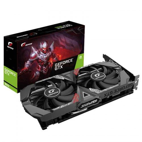 Видеокарта GeForce GTX 1650 Colorful (GTX 1650 NB 4G-V)