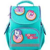 Рюкзак школьный каркасный Kite Education My Little Pony LP20-501S