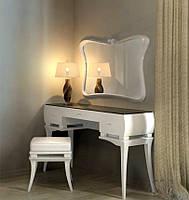 Туалетный столик Фантазия с зеркалом