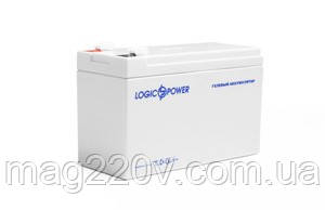 Гелевый аккумулятор LP-GL 7.5 AH / 12v