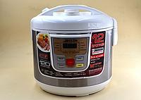 Мультиварка Ciclon SHB-802 (1500 Вт / 6 л / 12 программ)