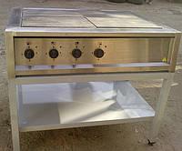 Плита электрическая 4-х конфорочная без духовки ПЭ-4 АРТЕ-Н