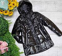 Куртка для девочки осень  весна код HL-211  размеры на рост от 140 до 164 возраст от 10 лет и старше, фото 1