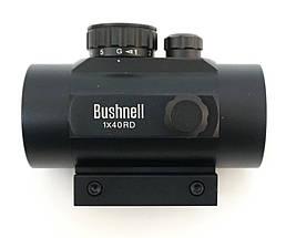 Прицел Bushnell 1х40, фото 2