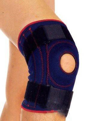 Підтримка коліна Sunex Knee Support на липучці, фото 2