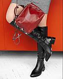 Жіноча сумка сумочка, фото 3