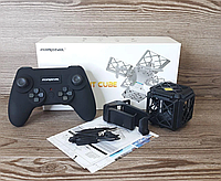 Радиоуправляемый квадрокоптер Knight Cube 414 с WiFi камерой