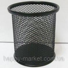 Підставка настільна металева Сітка 9,5х9 8021-B