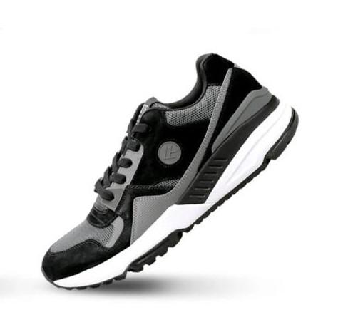 Кроссовки Xiaomi FREETIE 90 Retro Sports Shoes Black Черные